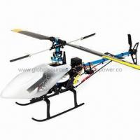 Wholesale 450 V2 Semi-metal Electric RTF Helicopter from china suppliers