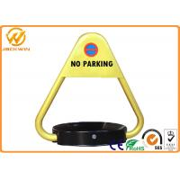 Wholesale Water Proof Parking Space Guard , Automatic Remote Control Parking Barrier from china suppliers