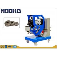 Wholesale Environmental Portable Plate Beveling Machine For Shipbuilding 1500 W from china suppliers