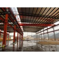 Wholesale Steel Structure Frames For Residential Steel Buildings from china suppliers