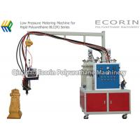 Buy cheap Rigid Polyurethane Foam Sheets Pu Foam Machine High Density 8 - 15 KW from wholesalers