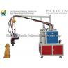 Buy cheap Rigid Polyurethane Foam Sheets Pu Foam Machine High Density 8 - 15 KW from wholesalers