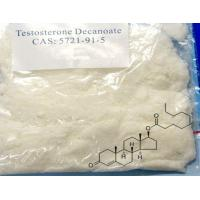 Wholesale Anti-aging Steroids Powder Testosterone Decanoate Testosterone Caproate from china suppliers