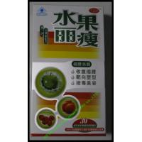 Wholesale Fruta slimming beauty capsules for blood fat from china suppliers