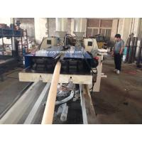 Wholesale SBG200 HDPE / PP Double Wall Corrugated Pipe Machine full automatic from china suppliers