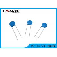 Wholesale High Efficiency Metal Oxide Varistor 3MOVs With Blue Epoxy For Surge Protector from china suppliers