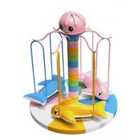 Wholesale Hansel hot selling children indoor playarea soft play equipment from china suppliers