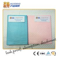 Wholesale Colorful Disposable Absorbent Bed Protection Pads For Elderly Adults Incontinence from china suppliers