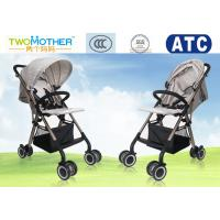 Wholesale Comfortable Newborn Pushchairs And Buggies Light Weight Foldable from china suppliers