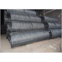 Wholesale Hot Rolled Low Carbon Wire Rod for Standard / Non Standard Wire Parts 5.5 - 34 mm Dia from china suppliers