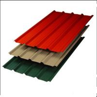 Wholesale Hot Dipped Galvanized Cold Rolled Corrugated Steel Roofing Wall Sheet Panel from china suppliers