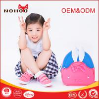 Wholesale Waterproof Animal Toddler Backpack For Baby Girls Zipper Closure from china suppliers