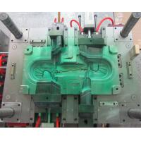 Wholesale Car Air Conditioner Hot Runner System Injection Molding , PP / EPDM Plastic Injection Mould from china suppliers