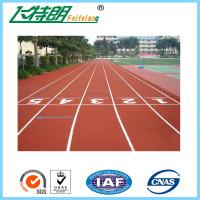 Wholesale Outdoor Synthetic Sports Flooring Playground Safety Surfacing Artificial Grass from china suppliers