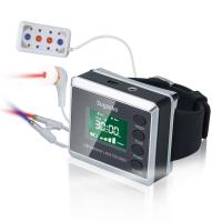 Wholesale Healthcare Laser Instrument Low Level Laser Therapy Three Tenors Symptoms For High Pressure from china suppliers