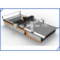 Wholesale Electric Automatic Cloth Cutting Machine from china suppliers