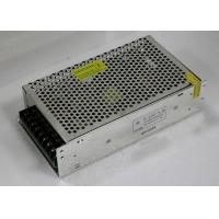 Wholesale Single Output 200W Transformer LED Light Power Supply 5V 40A 50Hz / 60Hz from china suppliers