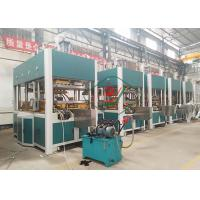 Wholesale Eco Friendly Molded Pulp Machine / Fully Automatic Industrial Packing Line from china suppliers