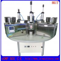Tea Cup Packing Machine With Three Fill Device