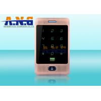 Wholesale Outdoor IP65 Metal Waterproof Access Control With Keypad Of Password from china suppliers