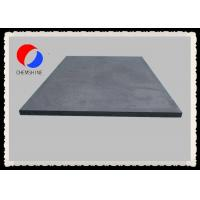 Wholesale Customized Rayon Based Graphite Mat Thermal Insulation Board for Vacuum Furnace from china suppliers
