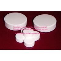Wholesale 90% Chlorine Tablet For Swimming Pool Control System 2g 20g & 200g Per Piece from china suppliers