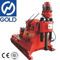 Wholesale Hydraulic drilling rig GQ-60 from china suppliers