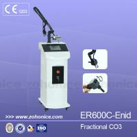 Wholesale 3mw Diode Fractional Co2 Laser Machine , 30W Scar Removal Equipment from china suppliers