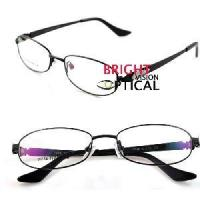 Wholesale Full-Rim Pure Titanium Eyewear (9656) from china suppliers