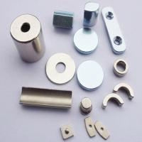 Wholesale China Cheap Neodymium ring strong permanent magnet for sale from china suppliers