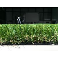 Wholesale Environmental Artificial Green Grass Easy Lawn Artificial Grass Landscaping from china suppliers