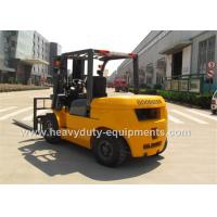 Wholesale 3000mm Diesel Forklift Truck from china suppliers