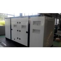 Buy cheap 200KW/250KVA Soundproof diesel generator with Perkins engine from wholesalers