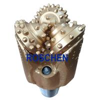 Wholesale 8 3/4'' TCI Tricone Roller Cone Bit/Tricone Rock Bit/Oil Well Drill Bit from china suppliers
