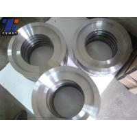 Wholesale pure titanium and titanium alloy forgeed rings od368mm from china suppliers