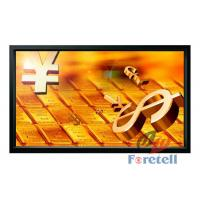 Wholesale Desktop Flat Screen LCD Computer Monitor 43 Inch , Home Surveillance Camera Monitor from china suppliers