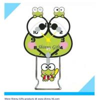 Wholesale LEON animal desk clocks  from china suppliers