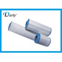 Wholesale Replacement PP Pleated 1 Micron Water Filter Cartridge with High Flow from china suppliers