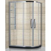 Buy cheap shower enclosure shower glass,shower door E-3264 from wholesalers