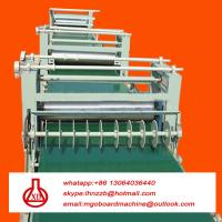 Wholesale Fireproof Corrugated Mgo Roof Sheet Making Machine Straw Roof Tile Forming Machine from china suppliers