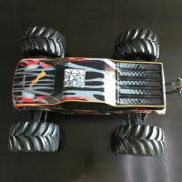 Wholesale Brushless Off Road Electric RC Car Buggy With 2 Channel , Electric RC Off Road Cars from china suppliers
