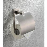 Wholesale Stainless Steel Wall Mount Toilet Paper Roll Holder from china suppliers