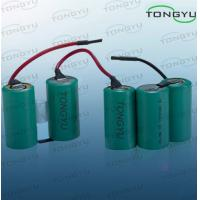 Wholesale 1200mAh SC Size Nimh Rechargeable Battery Ni-MH 6V For Airsoft from china suppliers