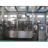 Wholesale CGFR Series Bottle Filling Machines Fully Automatic Rinsing from china suppliers