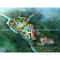Wholesale Amusement Water Park Conceptual Design / Professional Design Team for Water Park from china suppliers