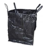 Wholesale Safety Blue / White / Black Big Bag FIBC , UV Treated 2200 LBS Fibc Bulk Bags from china suppliers