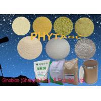 Wholesale Animal Universal Nutrition Supplements Enzyme Phytase Granular Feed Grade Szym-PHY10GH from china suppliers