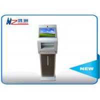 Wholesale Self Service Terminal Kiosk Advertising With 42 Inch Interactive Touch Screen from china suppliers