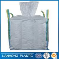 Wholesale polypropylene jumbo bag, 1000kg 1500kg jumbo bag from china suppliers
