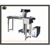 Quality Desktop Flying CO2 Laser Marking Machine For Food Package LS-LASER for sale